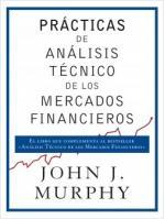 Portada del libro Prácticas de análisis técnico de los mercados financieros