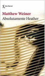Portada del libro Absolutamente Heather
