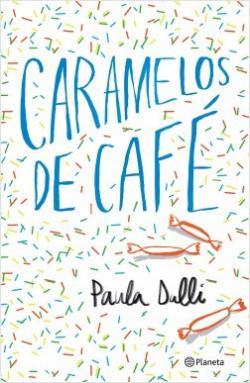 Portada del libro Caramelos de café