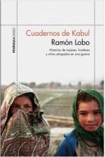 Portada del libro Cuadernos de Kabul