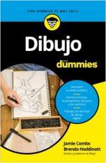 Portada del libro Dibujo para Dummies