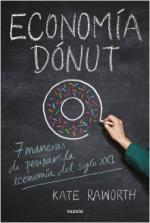 Portada del libro Economía dónut