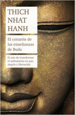 Portada del libro El corazón de las enseñanzas de Buda