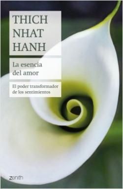 Portada del libro La esencia del amor