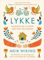 Portada del libro Lykke