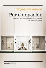 Portada del libro Por compasión