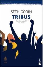 Portada del libro Tribus