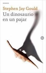 Portada del libro Un dinosaurio en un pajar