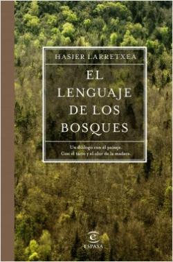 Portada del libro El lenguaje de los bosques