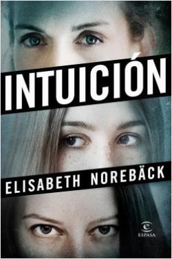Portada del libro Intuición
