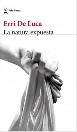 Portada del libro La natura expuesta