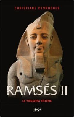 Portada del libro Ramsés II
