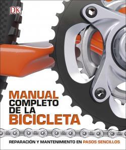 Portada del libro Manual completo de la bicicleta
