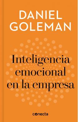 Portada del libro Inteligencia emocional en la empresa (Imprescindibles)