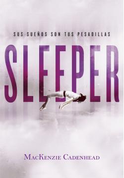 Portada del libro Sleeper
