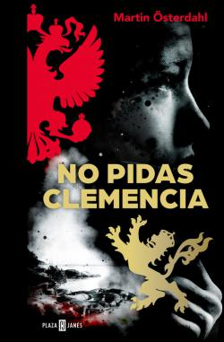 Portada del libro No pidas clemencia (Max Anger Series 1)