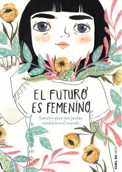 Portada del libro El futuro es femenino
