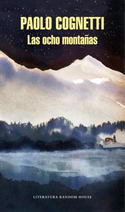Portada del libro Las ocho montañas