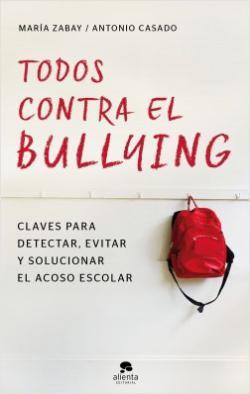 Portada del libro Todos contra el bullying
