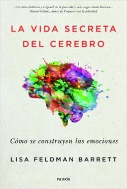 Portada del libro La vida secreta del cerebro