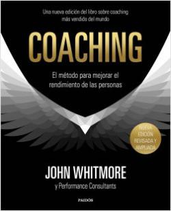 Portada del libro Coaching