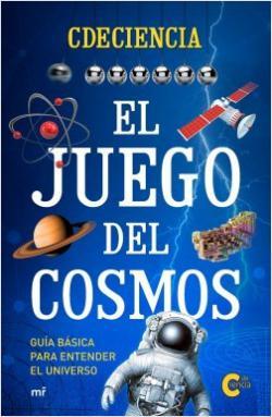 Portada del libro El juego del cosmos