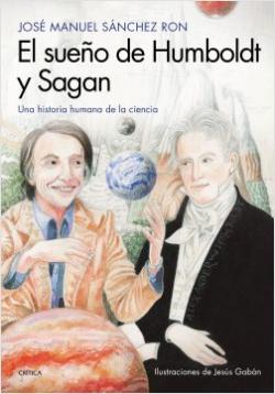 Portada del libro El sueño de Humboldt y Sagan