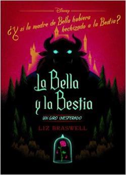 Portada del libro La Bella y la Bestia. Un giro inesperado