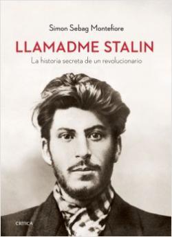 Portada del libro Llamadme Stalin