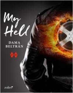 Portada del libro My Hell