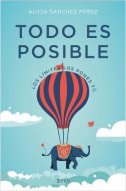 Portada del libro Todo es posible