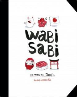 Portada del libro Wabi sabi