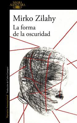 Portada del libro La forma de la oscuridad (Un caso del comisario Mancini 2)