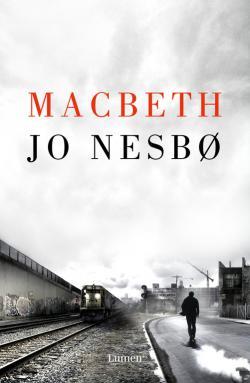 Portada del libro Macbeth