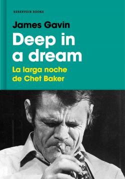 Portada del libro Deep in a dream