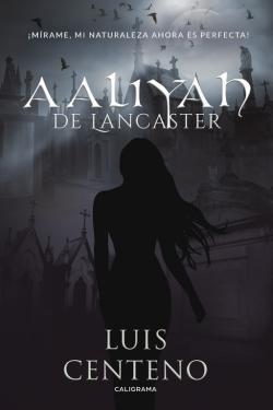 Portada del libro Aaliyah de Lancaster