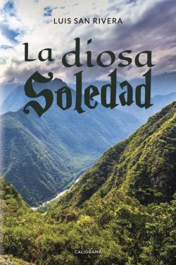 Portada del libro La diosa Soledad