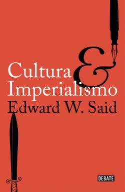 Portada del libro Cultura e imperialismo