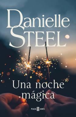Portada del libro Una noche mágica