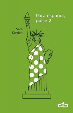 Portada del libro Para español, pulse 2