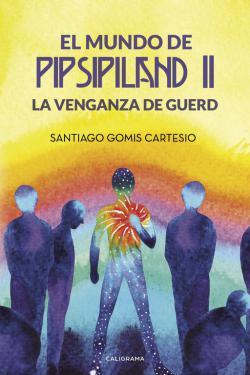 Portada del libro El Mundo de Pipsipiland II