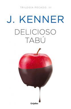Portada del libro Delicioso tabú (Trilogía Pecado 3)