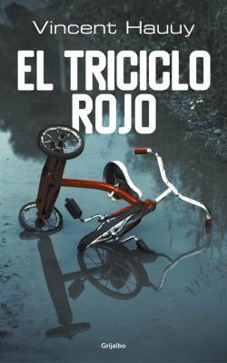 Portada del libro El triciclo rojo