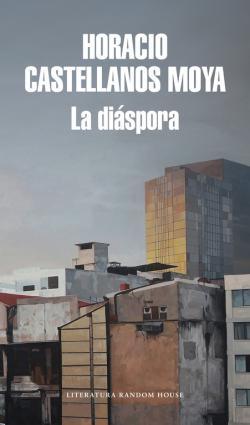 Portada del libro La diáspora