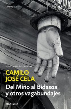 Portada del libro Del Miño al Bidasoa y otros vagabundajes