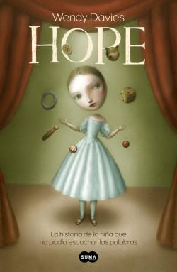 Portada del libro Hope