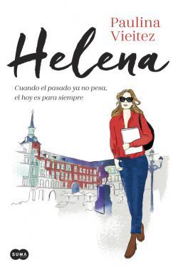 Portada del libro Helena