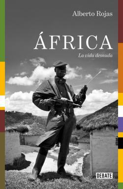 Portada del libro África