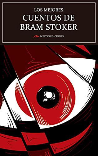 Portada del libro Los mejores cuentos de Bram Stoker