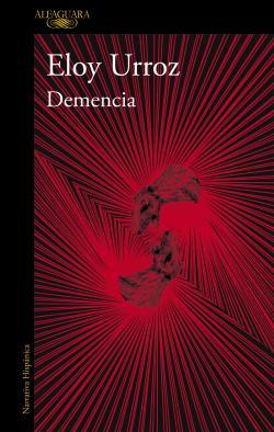 Portada del libro Demencia